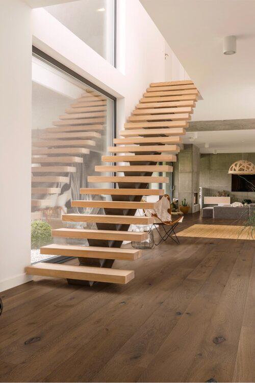 Toledo-European Oak planks-Heritage collection-room